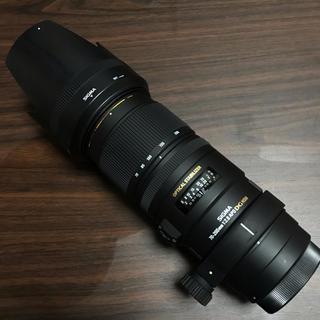 シグマ(SIGMA)のAPO 70-200mm F2.8 EX DG OS HSM Canon用(レンズ(ズーム))