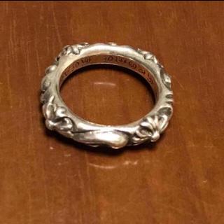 クロムハーツ(Chrome Hearts)の新品 クロムハーツ リング(リング(指輪))