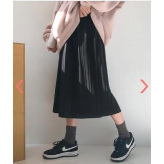 GOGOSING - プリーツスカート