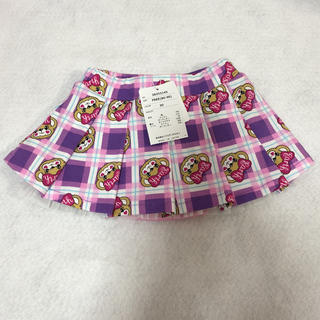 アースマジック(EARTHMAGIC)のプリーツスカート(スカート)