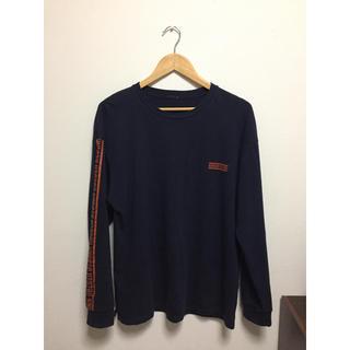 ジーユー(GU)のGuコラボロンT(非売品)(Tシャツ/カットソー(七分/長袖))
