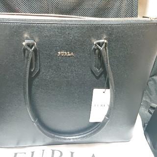 フルラ(Furla)の【FURLA】A4サイズも入る!PIN  ハンドバッグ(トートバッグ)