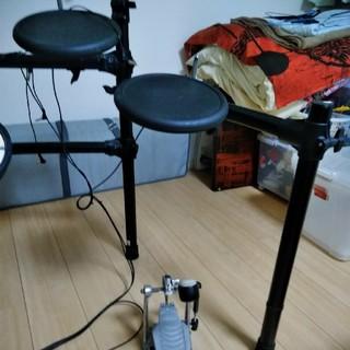 値下げします! スローン、キック、シンバルなし!電子ドラムローランド TD9(電子ドラム)