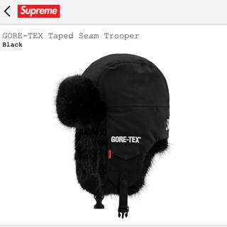 シュプリーム(Supreme)のsupreme gore-tex(ニット帽/ビーニー)