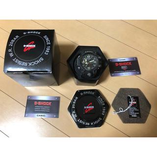 ジーショック(G-SHOCK)の★ G-SHOCK マッドマスター GWG-1000-1A1JF 海外モデル♪★(腕時計(デジタル))
