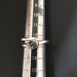 ヨンドシー(4℃)の最終値下❗️4℃の2連のリング(リング(指輪))