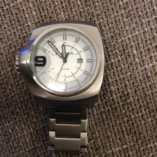 ディーゼル(DIESEL)のDIESEL ディーセル メンズ 腕時計 ジャンク品(腕時計(デジタル))