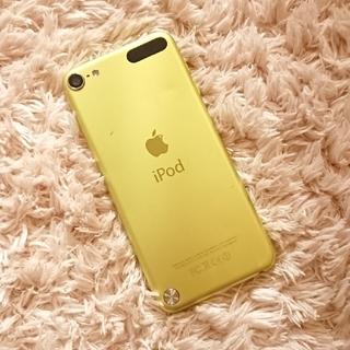 アイポッドタッチ(iPod touch)のiPodtouchジャンク品(ポータブルプレーヤー)