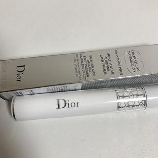 ディオール(Dior)のDior マスカラ下地 マキシマイザー3D(マスカラ下地 / トップコート)
