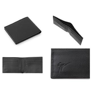 ジュゼッペザノッティデザイン(Giuseppe Zanotti Design)の新品GIUSEPPE ZANOTTI DESIGN ジュゼッペザノッティ 財布(折り財布)