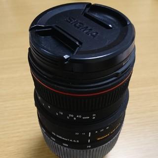 シグマ(SIGMA)のSIGMA 70-300mm F4/5.6 DG MACRO PENTAX用(レンズ(ズーム))