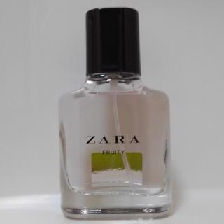ザラ(ZARA)のZARA フルーティ オードトワレ 30ml(香水(女性用))