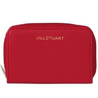 ジルスチュアート(JILLSTUART)のモア付録 ジルスチュアート ミニ財布(財布)