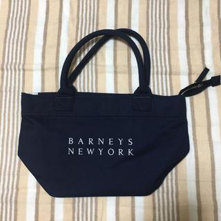 バーニーズニューヨーク(BARNEYS NEW YORK)のハンドバック BARNEYS NEWYORK(ハンドバッグ)