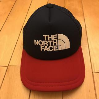 ザノースフェイス(THE NORTH FACE)のノースフェイス メッシュキャップ(キャップ)