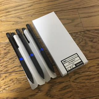 コクヨ(コクヨ)の製図用 シャープペンシル TZ-PSP517 0.7㎜ 5本セット(鉛筆)