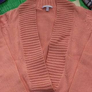 クーカイ(KOOKAI)のカシュクールニット(ニット/セーター)