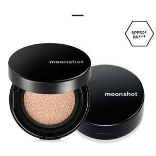 スリーシーイー(3ce)の新品 moonshot Microfit Cushion 101 GDクッション(ファンデーション)