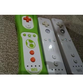 Wii U - wiiUコントローラー