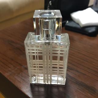 バーバリー(BURBERRY)のバーバリー香水(香水(女性用))