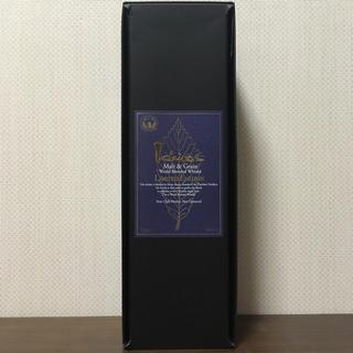 【新品未開封】イチローズモルト モルト&グレーン リミテッドエディション(ウイスキー)