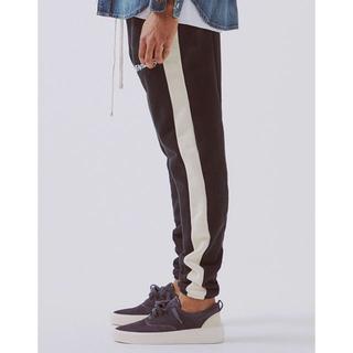 FOG - Essentials Side Stripe Sweatpants