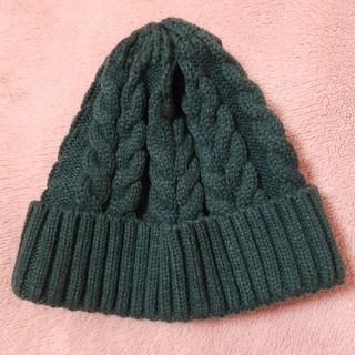 カシータ(casiTA)のcasiTA ニット帽 [新品未使用](ニット帽/ビーニー)