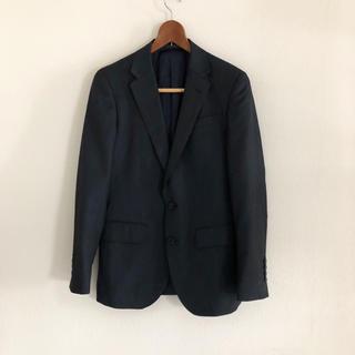 ナノユニバース(nano・universe)の美品 マルゾット×ナノユニバース ウールジャケット S(テーラードジャケット)