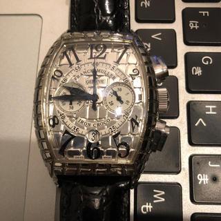 FRANCK MULLER - 中古 メンズ腕時計