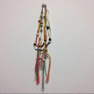ノゾミイシグロ(NOZOMI ISHIGURO)のNOZOMI ISHIGURO ノゾミイシグロ(ネックレス)