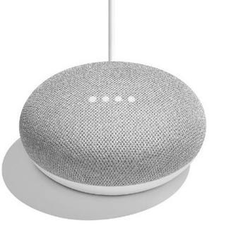 Google Home mini(チョーク)(スピーカー)