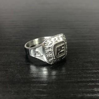 ★15号★ 指輪 リング シルバー(リング(指輪))