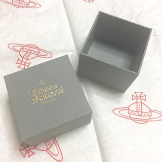 ヴィヴィアンウエストウッド(Vivienne Westwood)の未使用品 ヴィヴィアン  ウエストウッド  アクセサリーBOX(小物入れ)