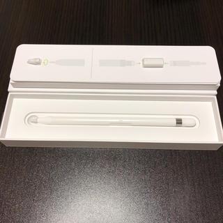 アップル(Apple)のApple Pencil 第1世代 (その他)