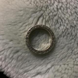 クロムハーツ(Chrome Hearts)のクロムハーツ リング 正規品  サイズ不明(リング(指輪))