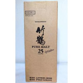 ニッカウイスキー(ニッカウヰスキー)の竹鶴25年(ウイスキー)