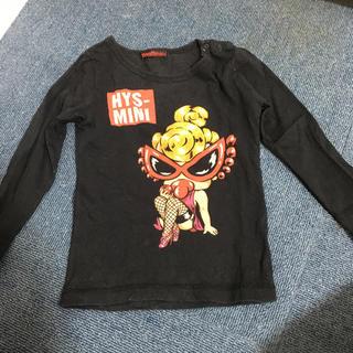 ヒステリックミニ(HYSTERIC MINI)のヒスミニ ロンT 90cm(Tシャツ/カットソー)