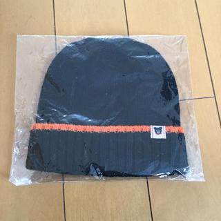 ダブルビー(DOUBLE.B)のミキハウス ダブルB ニット帽子 ビーくん Sサイズ 新品(帽子)