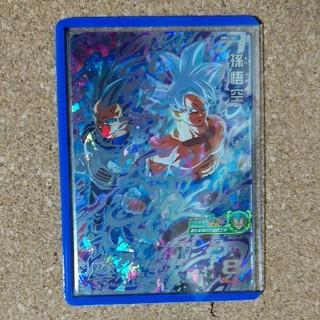 ドラゴンボール(ドラゴンボール)のスーパードラゴンボールヒーローズ 孫悟空(カード)