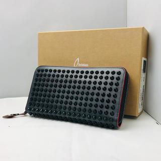 クリスチャンルブタン(Christian Louboutin)のクリスチャンルブタン ChristianLouboutin 長財布(財布)