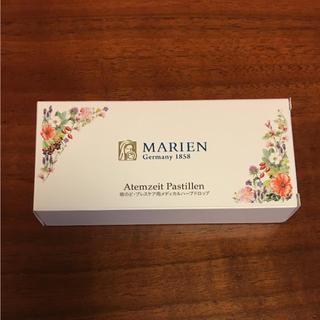 生活の木 - ✳︎新品✳︎ マリエン薬局 メディカルハーブドロップ 1箱 のど飴