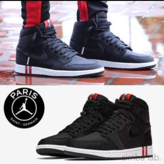 NIKE - 【28.0cm】Air Jordan 1 Paris Saint-Germain