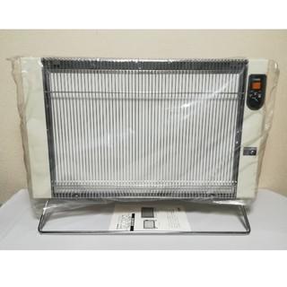 未使用 サンラメラ 1200W型 遠赤外線セラミックヒーター 暖房機 日本製(電気ヒーター)