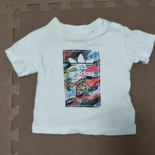 アディダス(adidas)のadidas ベビー Tシャツ(Tシャツ)