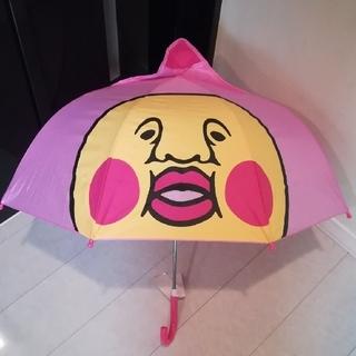 0707様専用 こびとづかん&マイメロディ 傘 47cm(傘)