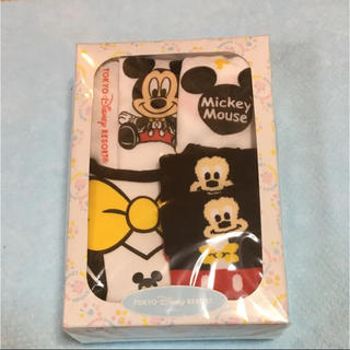 Disney - 燕尾服ミッキー出産祝いギフトセット