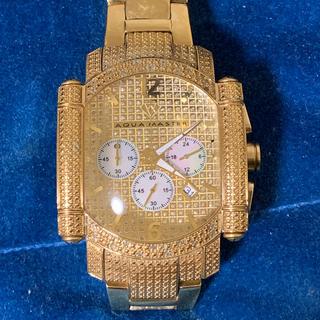 アヴァランチ(AVALANCHE)のAQUA MASTER Chrono(腕時計(アナログ))