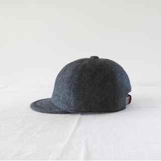 キャラメルベビー&チャイルド(Caramel baby&child )のmiddle woolcap(帽子)