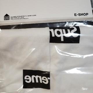 Supreme - Supreme COMME des GARÇONS box logo Tシャツ