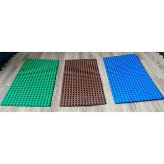 レゴ(Lego)の子供かわいすぎる♡様専用 レゴ 基礎板&土台セット(知育玩具)